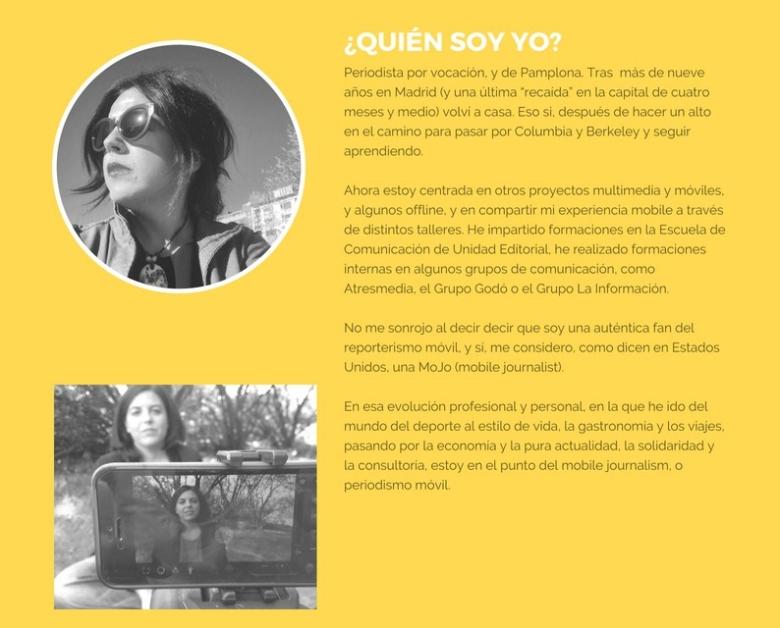 Sobre mí Ana López WEB